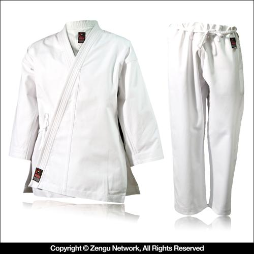 Fuji Advanced Heavyweight Gi